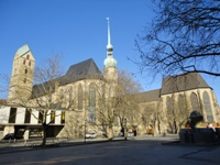 Dortmund sightseeing information